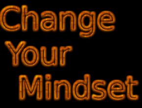 Jak zmienić sposób myślenia