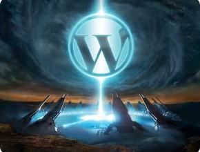 Instalacja WordPress blog